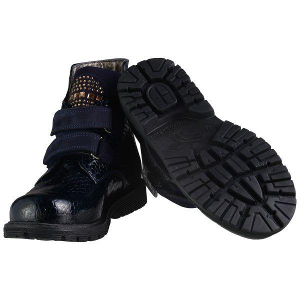 Ботинки детские Ботинки для девочек 596 ZZ-TL-37-596 купить в Интертоп, 2017