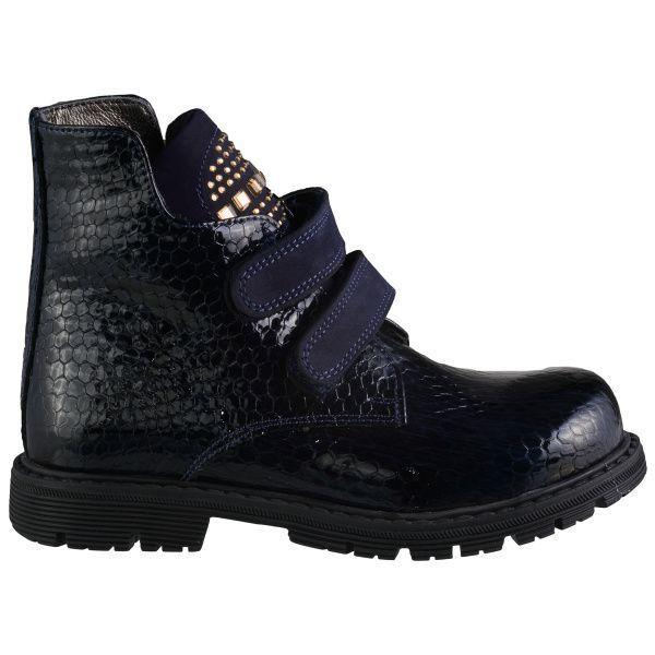 Ботинки детские Ботинки для девочек 596 ZZ-TL-37-596 брендовая обувь, 2017