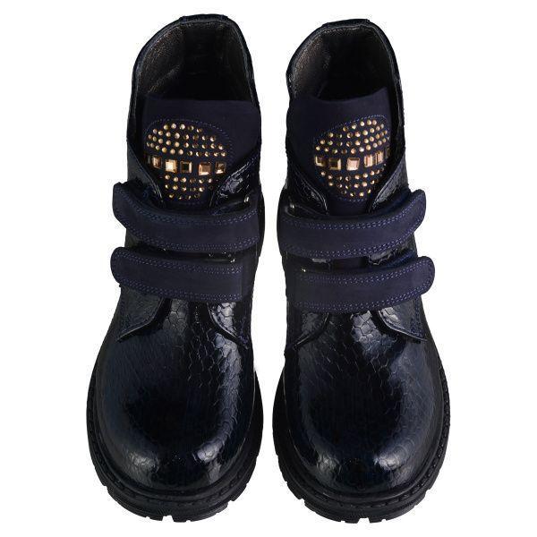 Ботинки детские Ботинки для девочек 596 ZZ-TL-37-596 фото, купить, 2017