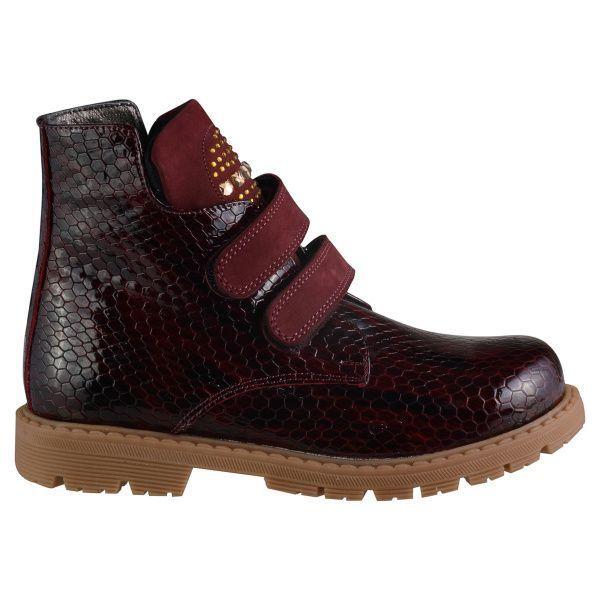 Ботинки детские Ботинки для девочек 597 ZZ-TL-37-597 брендовая обувь, 2017