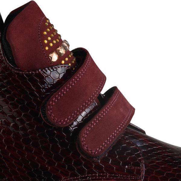 Ботинки детские Ботинки для девочек 597 ZZ-TL-37-597 модная обувь, 2017