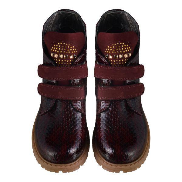 Ботинки детские Ботинки для девочек 597 ZZ-TL-37-597 фото, купить, 2017