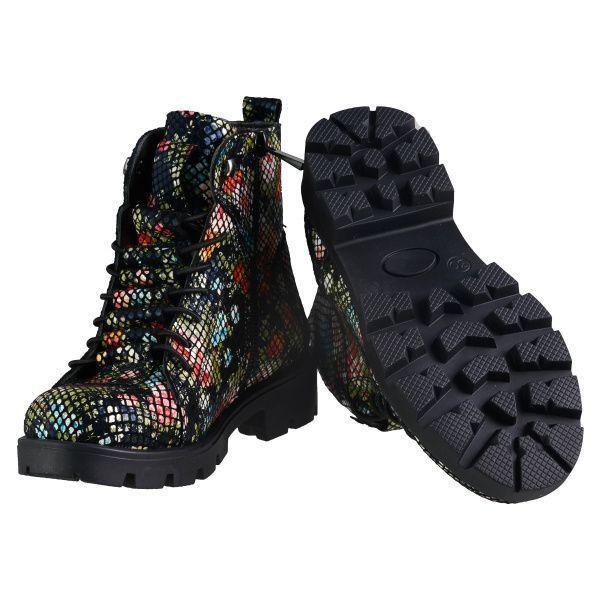Ботинки детские Ботинки для девочек 601 ZZ-TL-37-601 купить в Интертоп, 2017