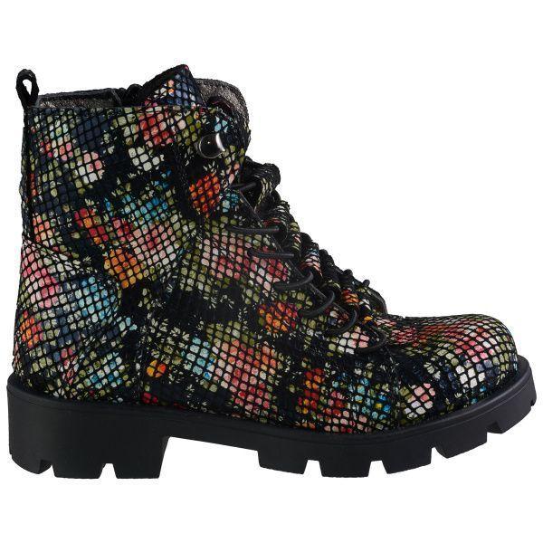 Ботинки детские Ботинки для девочек 601 ZZ-TL-37-601 брендовая обувь, 2017