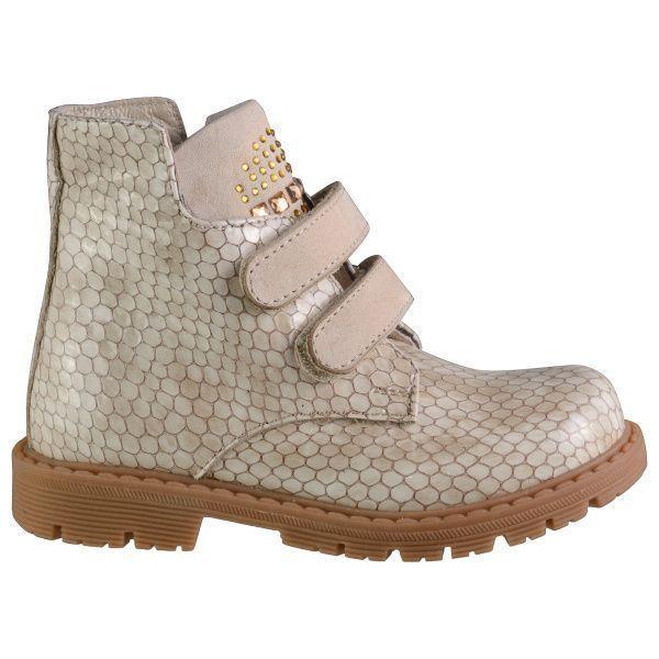 Ботинки детские Ботинки для девочек 612 ZZ-TL-37-612 брендовая обувь, 2017