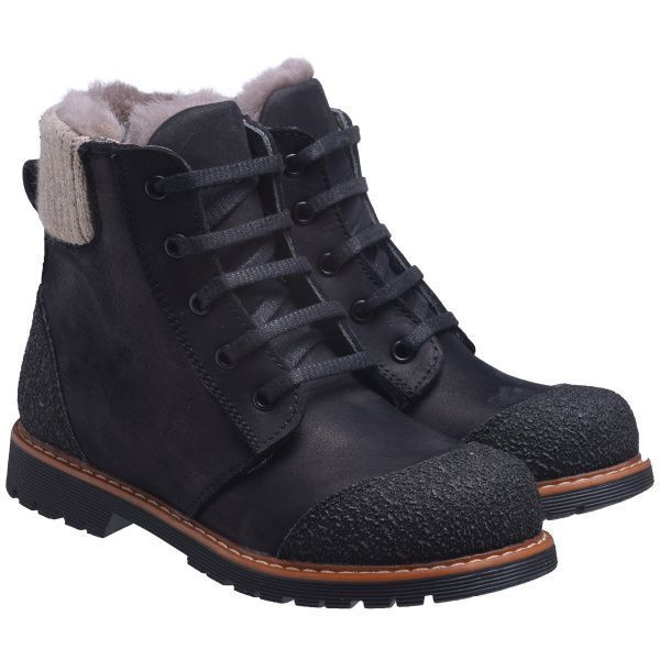 для детей Зимние ботинки для мальчиков 625 ZZ-TL-37-625 фото, купить, 2017