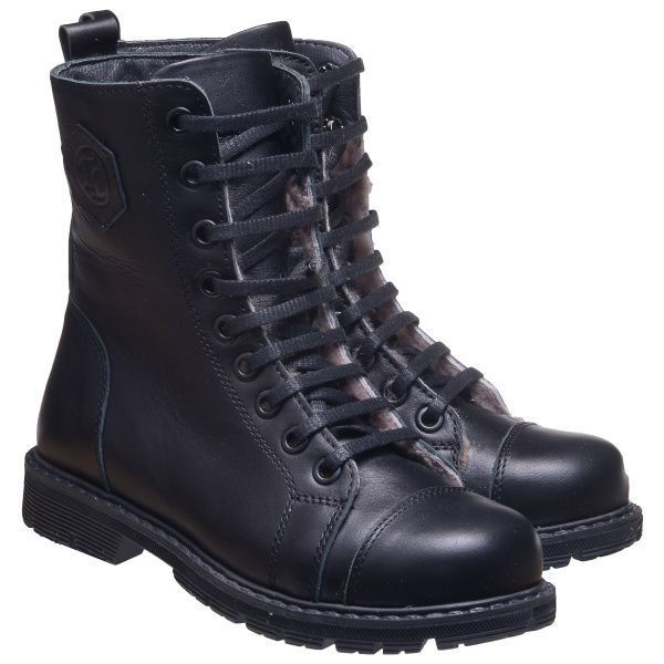 для детей Зимние ботинки для мальчиков 628 ZZ-TL-37-628 фото, купить, 2017