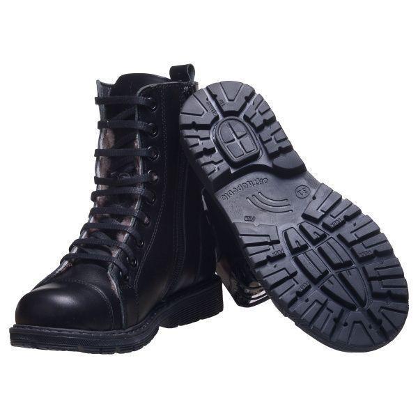 для детей Зимние ботинки для мальчиков 628 ZZ-TL-37-628 смотреть, 2017