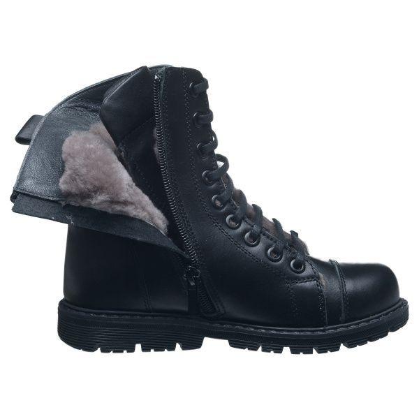 для детей Зимние ботинки для мальчиков 628 ZZ-TL-37-628 цена, 2017