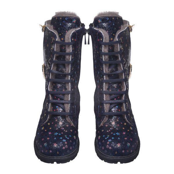 для детей Зимние сапоги для девочек 639 ZZ-TL-37-639 модная обувь, 2017