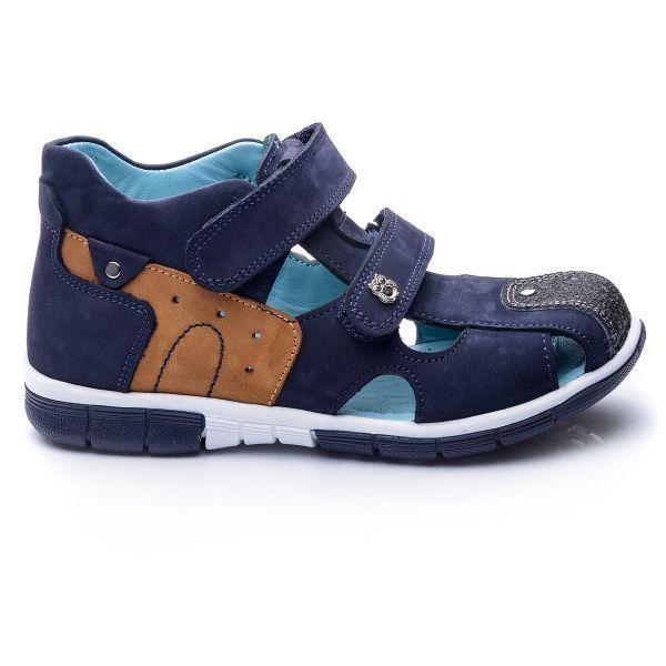 Босоножки для детей Босоножки для мальчиков 675 ZZ-TL-37-675 брендовая обувь, 2017