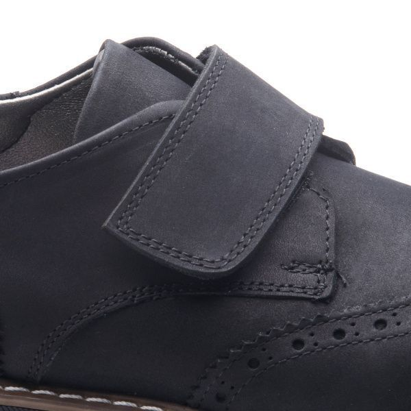 Туфли детские Туфли для мальчиков 741 ZZ-TL-37-741 цена обуви, 2017