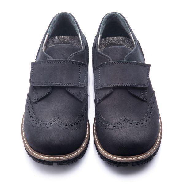Туфли детские Туфли для мальчиков 741 ZZ-TL-37-741 купить в Интертоп, 2017