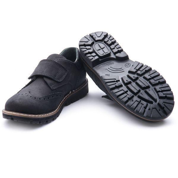 Туфли детские Туфли для мальчиков 741 ZZ-TL-37-741 брендовая обувь, 2017