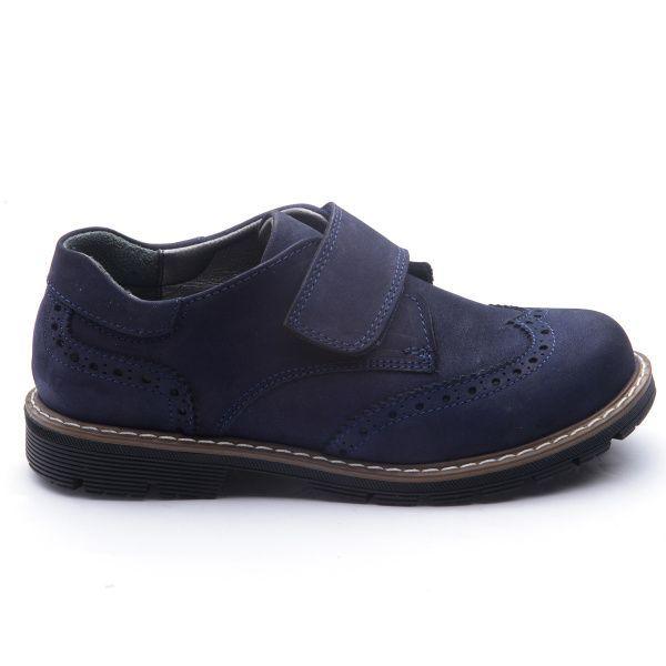 Туфли детские Туфли для мальчиков 773 ZZ-TL-37-773 купить в Интертоп, 2017