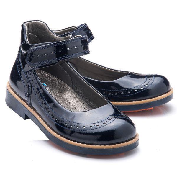 Туфли детские Туфли для девочек 778 ZZ-TL-37-778 купить в Интертоп, 2017