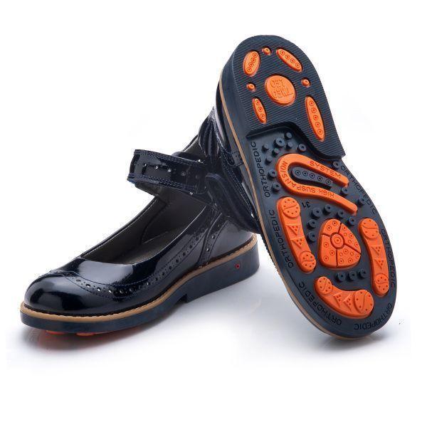 Туфли детские Туфли для девочек 778 ZZ-TL-37-778 купить, 2017