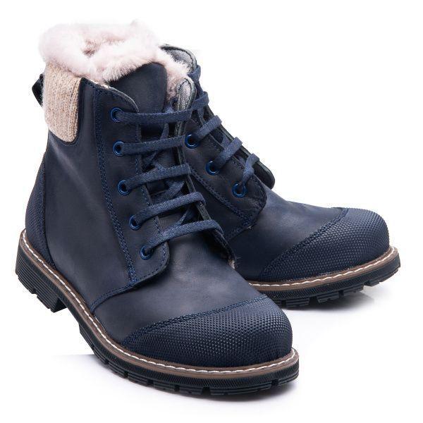 Ботинки для детей Зимние ботинки для мальчиков 854 ZZ-TL-37-854 примерка, 2017