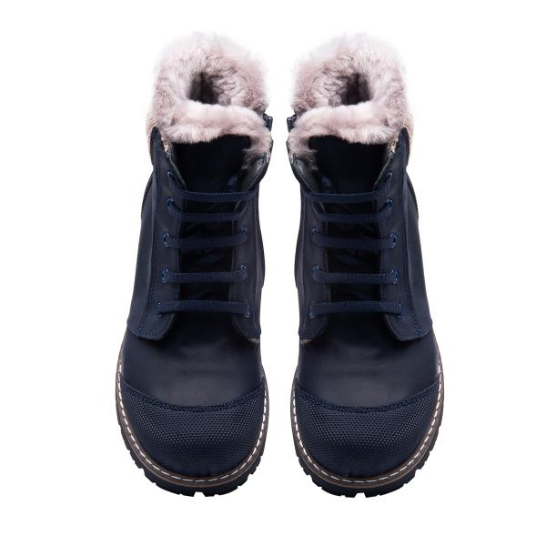Ботинки для детей Зимние ботинки для мальчиков 854 ZZ-TL-37-854 выбрать, 2017