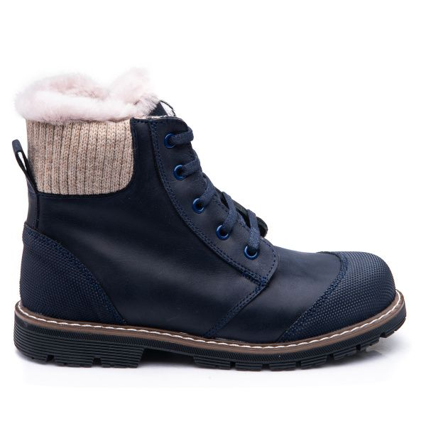 Ботинки для детей Зимние ботинки для мальчиков 854 ZZ-TL-37-854 цена, 2017