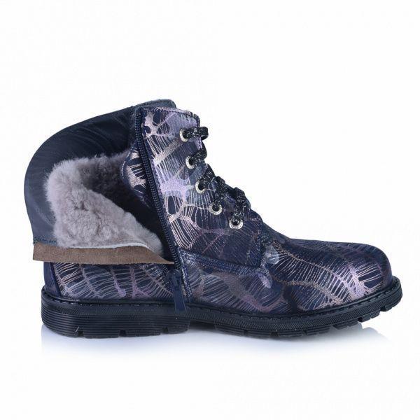 Ботинки для детей Зимние ботинки для девочек 336 ZZ-TL-45-336 купить в Интертоп, 2017