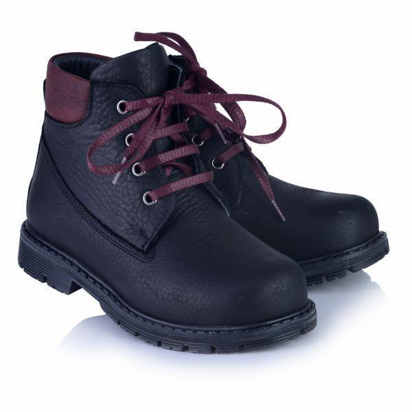 Ботинки для детей Зимние ботинки для мальчиков 349 ZZ-TL-45-349 примерка, 2017