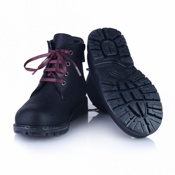 Ботинки для детей Зимние ботинки для мальчиков 349 ZZ-TL-45-349 цена, 2017