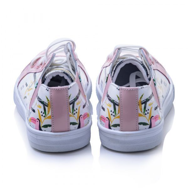 Мокасины детские Мокасины для девочек 425 ZZ-TL-45-425 размерная сетка обуви, 2017