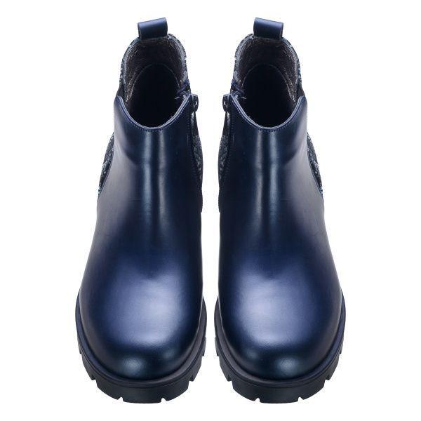 Ботинки детские Ботинки для девочек 555 ZZ-TL-45-555 купить в Интертоп, 2017