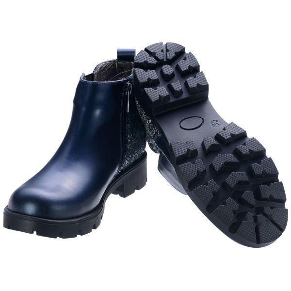 Ботинки детские Ботинки для девочек 555 ZZ-TL-45-555 фото, купить, 2017