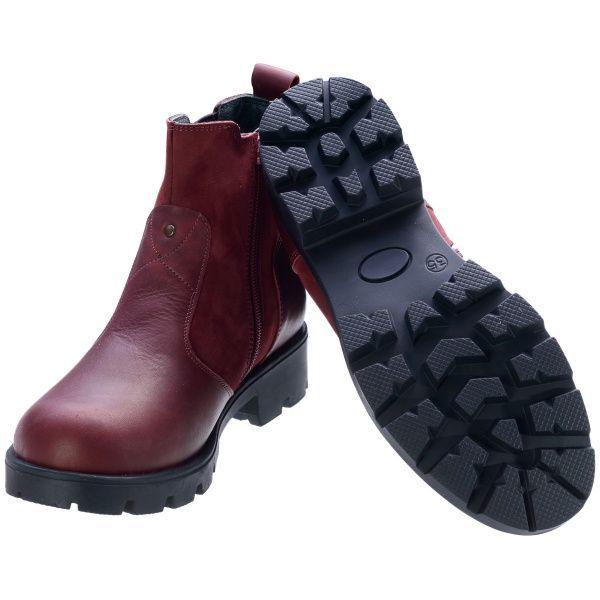 Ботинки детские Ботинки для девочек 559 ZZ-TL-45-559 купить в Интертоп, 2017