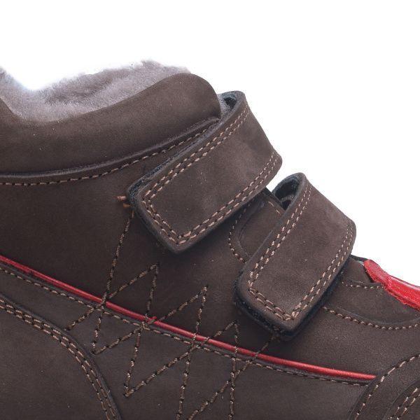 для детей Зимние ботинки для мальчиков 623 ZZ-TL-45-623 смотреть, 2017