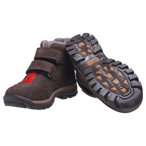 для детей Зимние ботинки для мальчиков 623 ZZ-TL-45-623 размерная сетка обуви, 2017