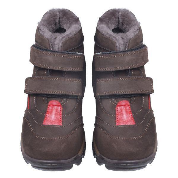 для детей Зимние ботинки для мальчиков 623 ZZ-TL-45-623 цена, 2017