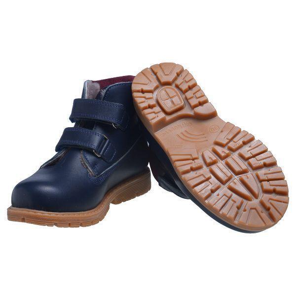 для детей Зимние ботинки для мальчиков 624 ZZ-TL-45-624 размерная сетка обуви, 2017