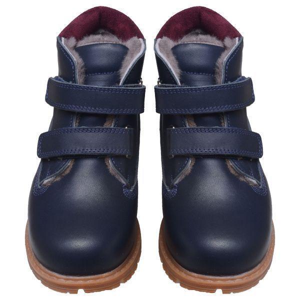 для детей Зимние ботинки для мальчиков 624 ZZ-TL-45-624 цена, 2017