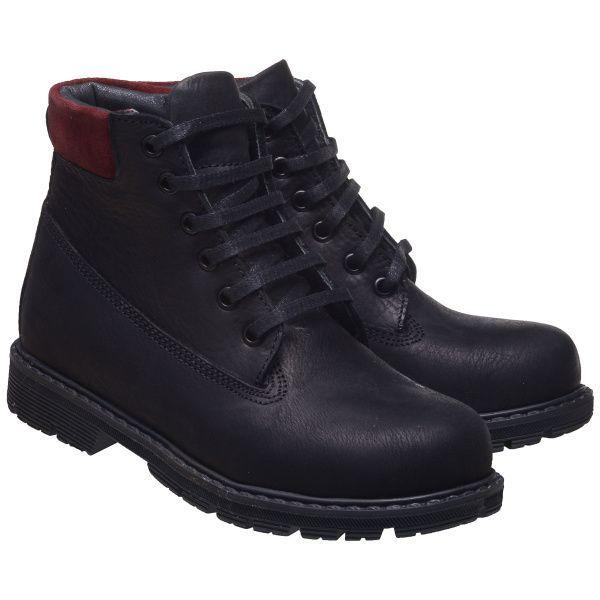 для детей Зимние ботинки для мальчиков 629 ZZ-TL-45-629 фото, купить, 2017