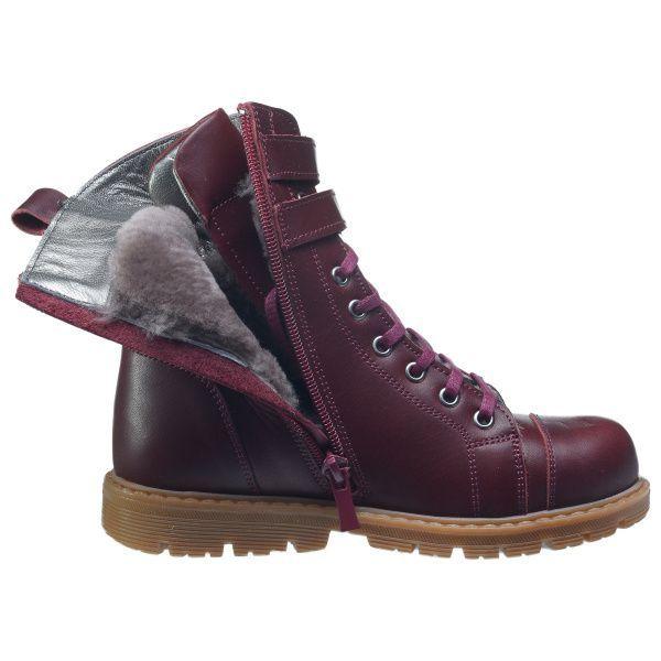 для детей Зимние ботинки для девочек 630 ZZ-TL-45-630 продажа, 2017