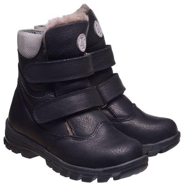 для детей Зимние ботинки для мальчиков 633 ZZ-TL-45-633 фото, купить, 2017