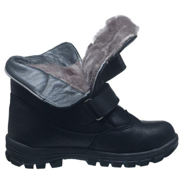 для детей Зимние ботинки для мальчиков 633 ZZ-TL-45-633 цена, 2017