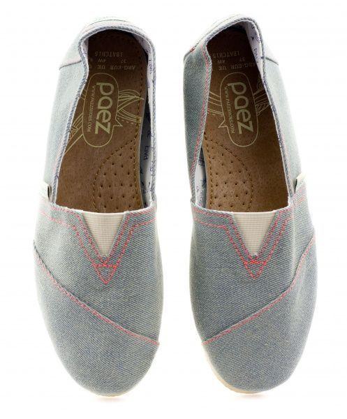 Сліпони  для жінок Paez ZZ40 розмірна сітка взуття, 2017