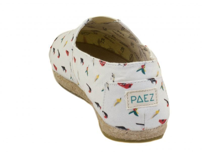 Cлипоны для женщин Paez ZZ77 брендовые, 2017