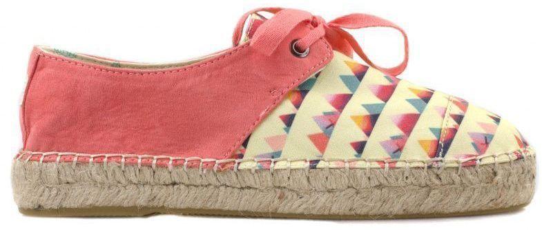 Слипоны для женщин Paez 1731304S00-504 модная обувь, 2017
