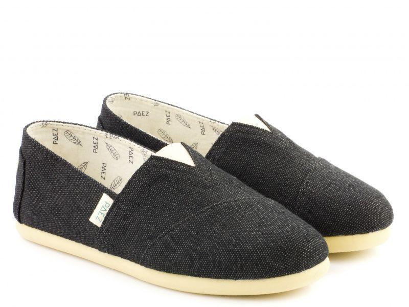 Слипоны женские Paez ZZ82 размеры обуви, 2017