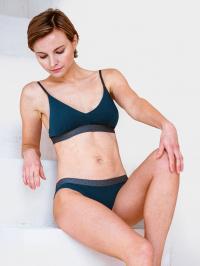 SMPL Underwear Спідня білизна жіночі модель br.w.01.darkblue придбати, 2017
