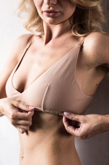 Бюстгальтери SMPL Underwear - фото