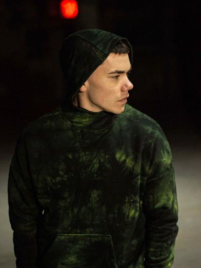 Худі Custom Wear модель cw--9320 — фото 3 - INTERTOP