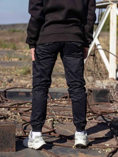 Карго Custom Wear модель cw-pan-4441 — фото 4 - INTERTOP