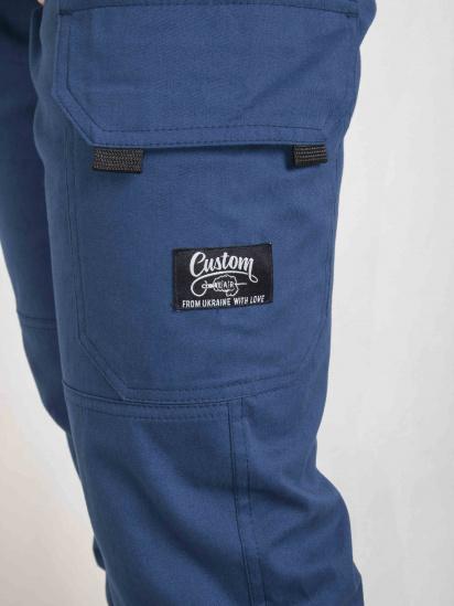 Карго Custom Wear модель cw-pan-7400 — фото 5 - INTERTOP