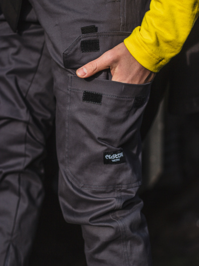 Карго Custom Wear модель cw-pan-9931 — фото 3 - INTERTOP
